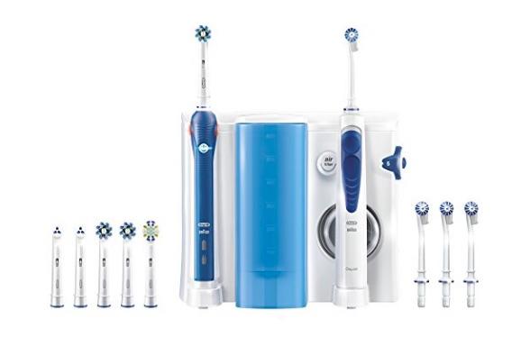 Ahorra más de 20 euros en el Oral-B OxyJet en Amazon