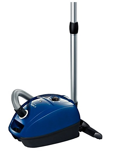 Bosch BGL3A117A GL-30 - Aspirador con bolsa compacto, 600 W