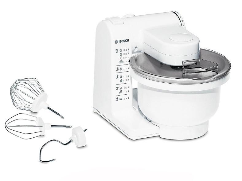 Bosch MUM4405 - Robot de cocina - Opinión