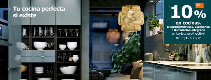 Dónde comprar productos de hogar y cocina a precios bajos: IKEA