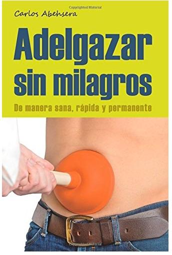 Adelgazar_sin_milagros_Libros