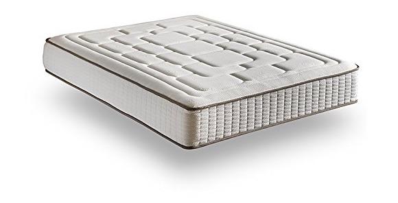 ¡Oferta! Colchón Viscoelástica Zeng Visco Luxury Cashmere Confort por menos de 100 euros