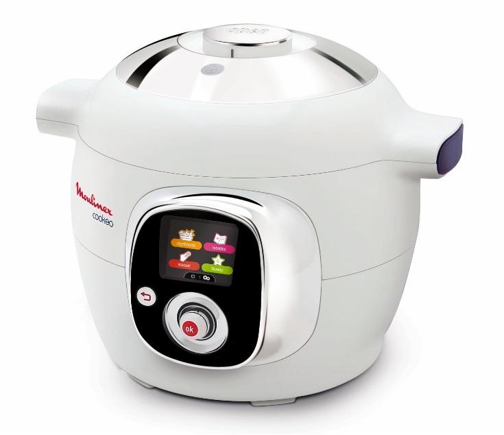 Los 5 mejores robots de cocina en 2017 buenos bonitos y - Mejor robot de cocina 2016 ...