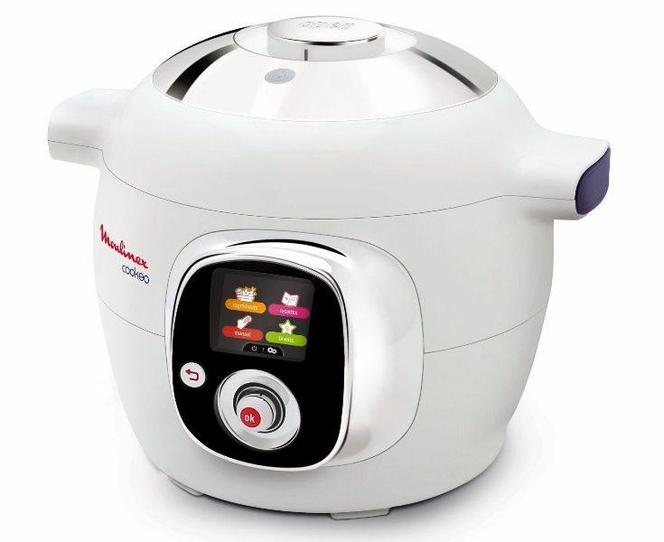 Los 5 mejores robots de cocina en 2017: buenos, bonitos… y alguno barato
