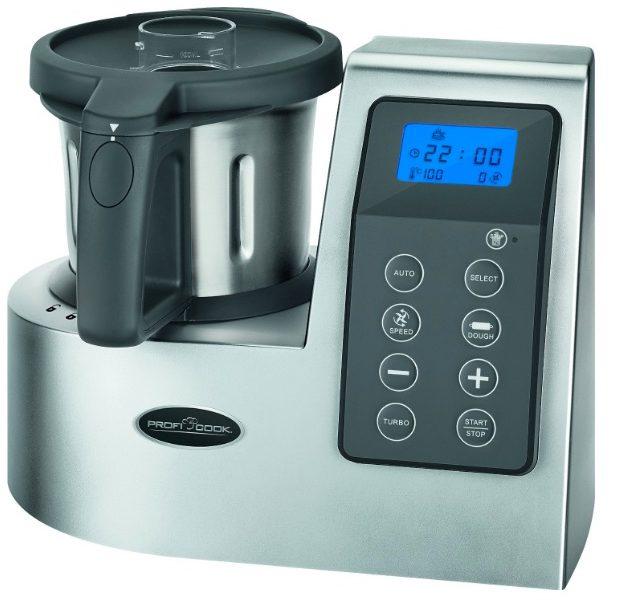 ¡Oferta! Proficook MKM 1074 - Robot de cocina por unos 200 euros