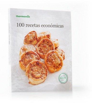 Thermomix 100 Recetas Económicas